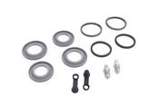 Porsche Disc Brake Caliper Repair Kit - Centric/Genuine Porsche 14337013KT