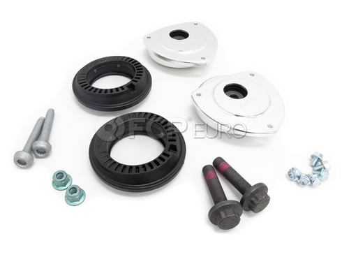 VW Strut Mount Kit - 034Motorsport KIT-0346011013KT1