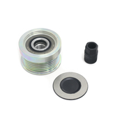 Volvo Alternator Pulley Replacement Kit - INA 517778
