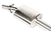 Audi VW Performance Downpipe - Unitronic UH014EXA