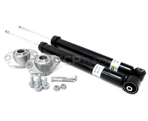 VW Shock Absorber Kit - Bilstein B4 KIT-19029177KT1