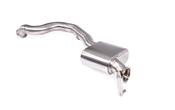 Audi Performance Catback Exhaust System - Unitronic UH028EXA