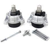 BMW Engine Mount Kit - Corteco 22117935149KT