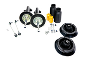 Mercedes B4 Suspension Kit - Bilstein Touring 22218537KT1