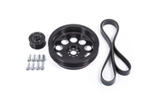 Audi Supercharger Dual Pulley Upgrade Kit - Unitronic UH009BTA