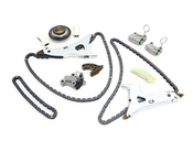 Mercedes Timing Chain Kit - Genuine Mercedes M278