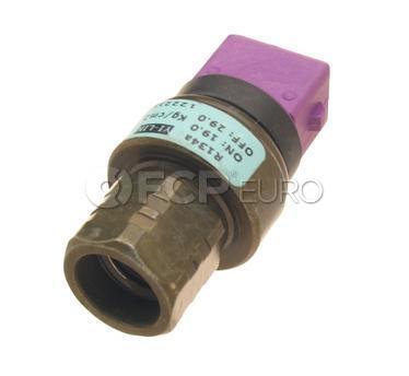 Volvo A/C Pressure Switch (Violet) Santech 6848534