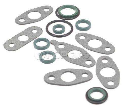 Volvo Oil Sump O-Ring Kit (850 S60 S70 S80 V70 XC70 XC90) - Victor Reinz 30750783