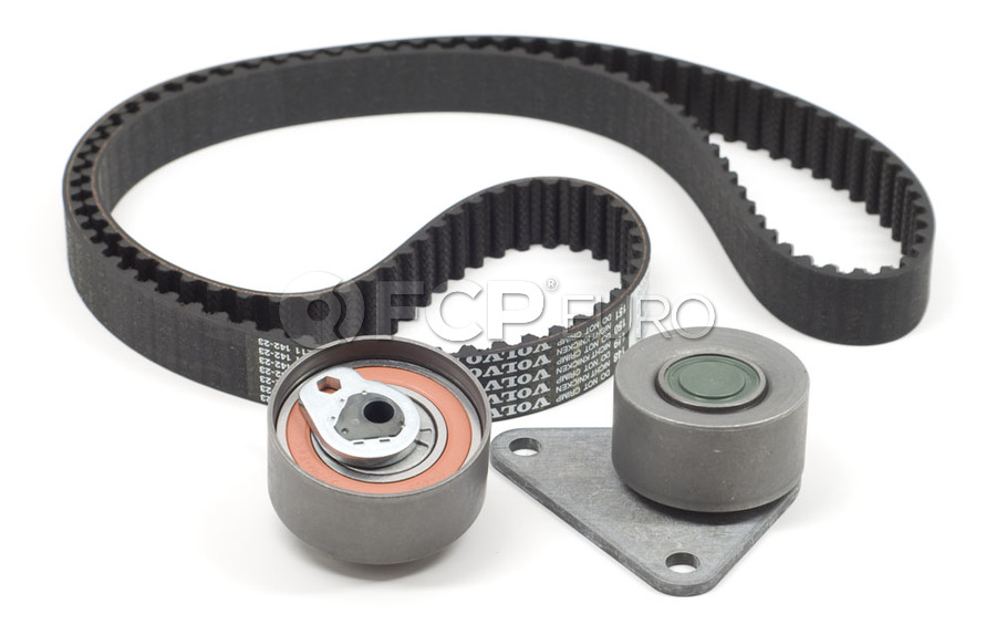 Volvo Timing Belt Kit - Genuine Volvo 30758261 | FCP Euro
