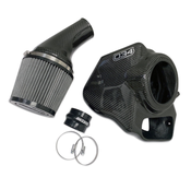 Audi Carbon Fiber Intake - 034Motorsport 0341081013