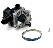 Audi VW Water Pump / Thermostat Assembly Kit - INA 06K121011