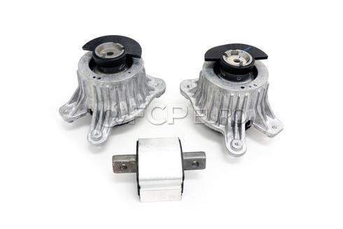 Mercedes Engine/Transmission Mount Kit- Corteco 2052400300KT