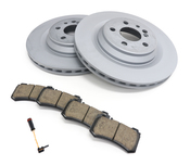 Mercedes Brake Kit - Akebono 2204230512