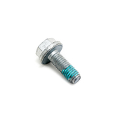 Mercedes Disc Brake Caliper Guide Pin Rear - Genuine Mercedes 0199906401