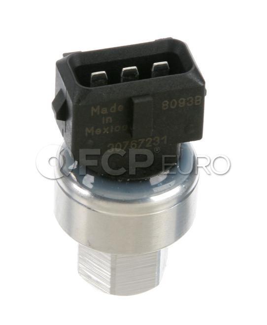 1999 Volvo C70 Transmission: Volvo A/C Pressure Switch (850 960 C70 S70 V70)