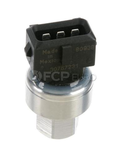 Volvo A/C Pressure Switch (850 960 C70 S70 V70) - Genuine Volvo 30767231