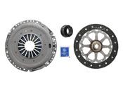 Porsche Clutch Kit (Boxster Cayman) - Sachs 98711691334