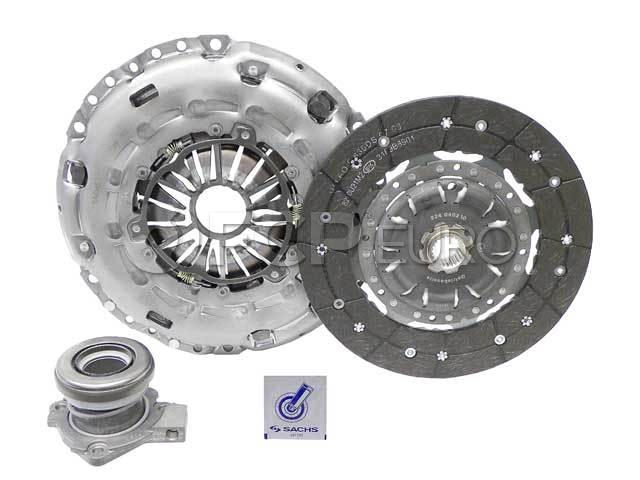 Saab Clutch Kit - Sachs K70470-01