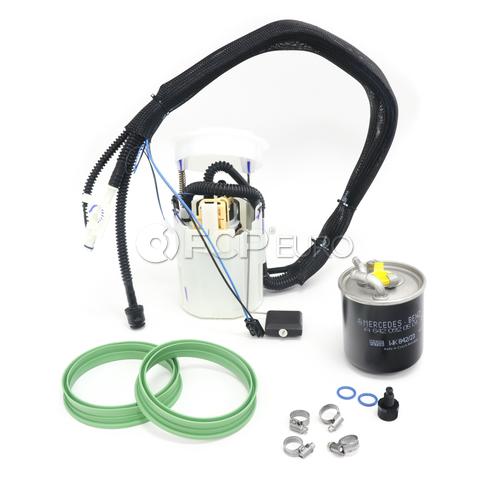 Mercedes Fuel Pump Replacement Kit - Bosch 2114705894