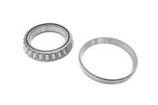 Mercedes Transfer Case Bearing Kit- Timken NP604623/NP577617