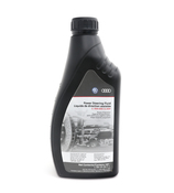 Audi VW Power Steering Fluid (1 Liter) - Genuine Audi VW G0040001LDSP