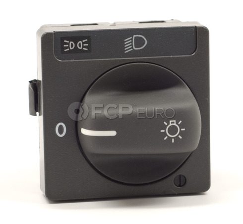 Volvo Headlight Switch (C70 S70 V70) Genuine Volvo 30739333