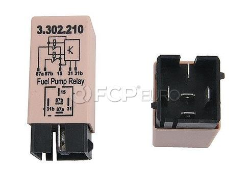 Volvo Relay (850) Genuine Volvo 9441029