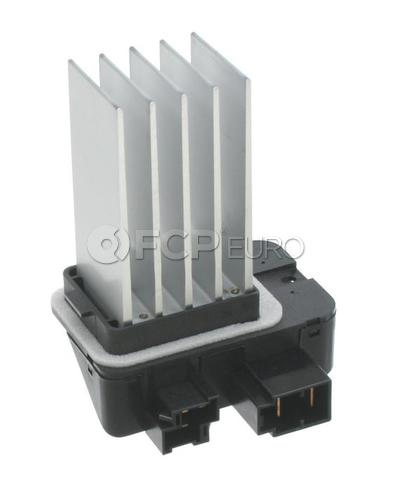 Volvo Blower Motor Resistor With Climate Control (C70 S70 V70) - Genuine Volvo 9166694