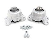 Mercedes Engine Mount Kit - Corteco 2052400900KT