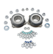 Mercedes Wheel Bearing Replacement Kit - NTN 2119810227