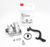 Audi VW Water Pump Kit - Graf 06H121026DDKT2