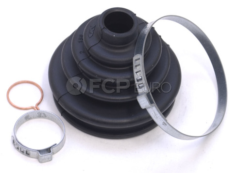 Volvo CV Joint Boot Kit Outer (850 C70 S70 V70) EMPI 86-1103-D