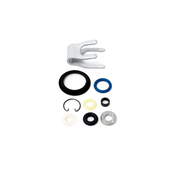 Mercedes Fuel Injector O-Ring Kit - Genuine Mercedes 2760720143