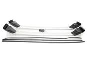 Volvo Roof Rack Kit - Genuine Volvo 8685725
