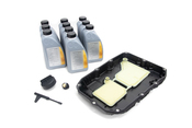 Mercedes Transmission Service Kit - Genuine Mercedes 7252703707