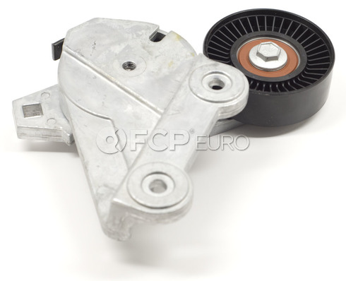 Volvo Accessory Belt Tensioner Assembly - Genuine Volvo 6842019
