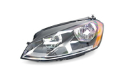 VW Headlight Assembly - Valeo 5G0941005