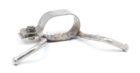 Volvo Muffler Bracket Repair Kit (S80 S60 V70) - OEM Supplier 30681625