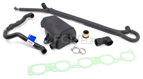 Volvo PCV Breather System Kit (S70 V70) V70T500