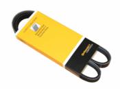 Saab Serpentine Drive Belt - Contitech 12576446