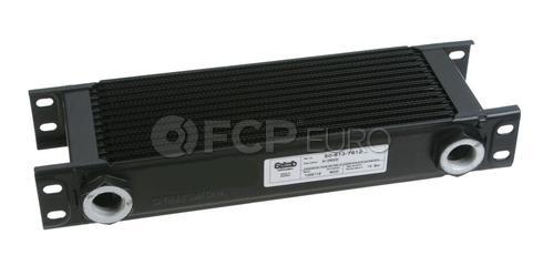 Volvo Oil Cooler (240 740 760 780 940) Nissens 1276676