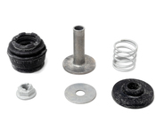 Mercedes Airmatic Compressor Mounting Kit - Genuine Mercedes 2113270050