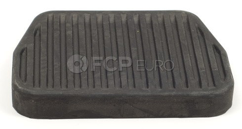 Volvo Brake Pedal Pad (Automatic Transmission) - Pro Parts Sweden 3516078