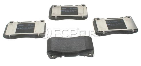 Volvo Brake Pads Set Front (S60R V70R) Genuine Volvo 30748957