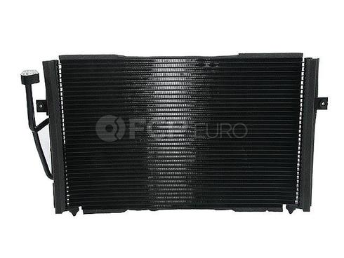 Volvo A/C Condenser (S40 V40) - Nissens 30897260