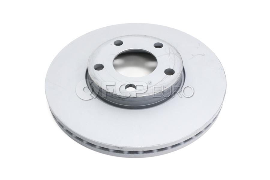 VW Brake Disc - Zimmermann 8E0615301C