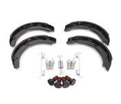Parking Brake Shoe Kit - Zimmermann 10990.128.0