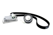 VW Timing Belt Kit - Contitech KIT-06B109119AKT1