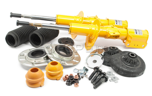 Volvo Suspension Kit - Koni Sport KIT-522039