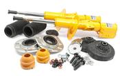 Volvo Suspension Kit - Koni Sport VFSK2-K